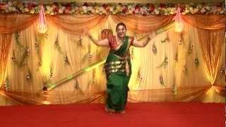 Lo Chali Main -by Anuradha Thakur- PratikToral Sangeet 12.02.2013