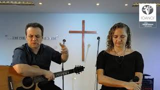 Culto Vespertino - Rev. Aloísio Bacelar - Aniversário 10 anos IPP - I Coríntios 15