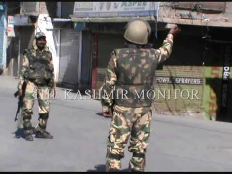 Day 77: Curfew-like restrictions, shutdown continue in Kashmir