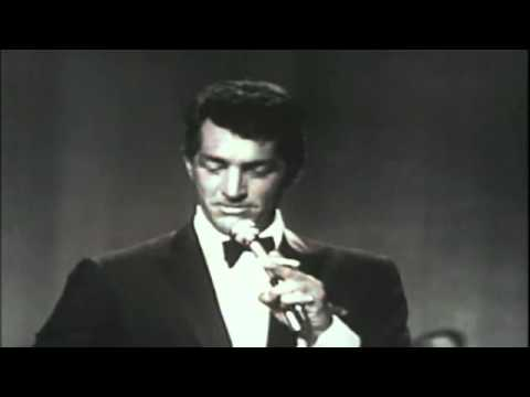 The Rat Pack Live   Dean Martin   1965