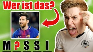 you will NOT PASS this FOOTBALL IDIOT TEST 😱🤔