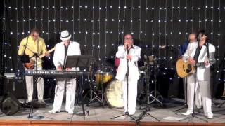 Bee Gees One Night Only Penrith GAEL Set 2