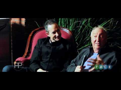 Webisode 18 Midge Marsden  Push Play Music TV