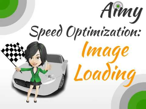 Lazy Loading for images of your Joomla! website thumbnail