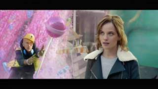 Candy Crush Saga Booster 30 US TV Commercial