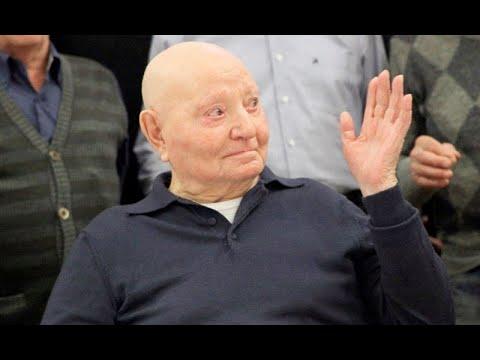 È morto Luigi Tomasi, l'uomo più anziano d'Italia