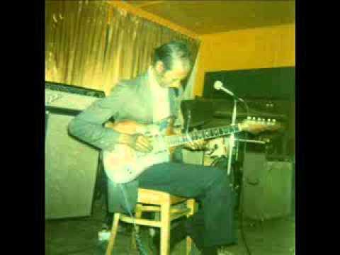 Hound Dog Taylor - November 28, 1972 - set 2