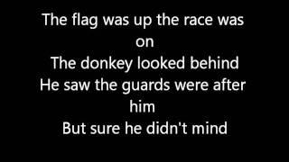 Play Darcy's Donkey