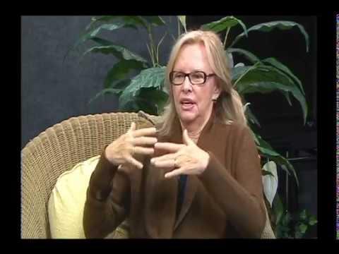Author Anita Shreve