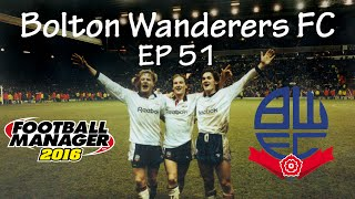 football manager 2016 bolton wanderers ep51 jan spending spree