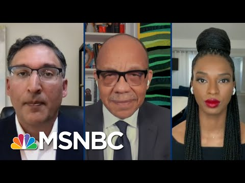 'Criminally Charged'?: Riot Prosecutor Says Trump Could Be In Trouble   The Beat With Ari Melber