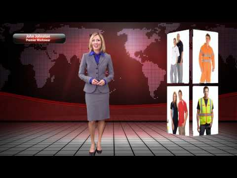 John Johnston - Wholesale Work Wear - Stanford Who's Who