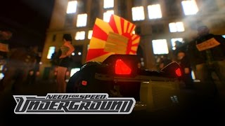 Need For Speed 2015 Official Gameplay PC, PS4, Xbox One Trailer (Fan Made)