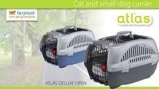 Ferplast ATLAS - Cat and dog carrier