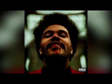 The Weeknd - Snowchild (Instrumental)