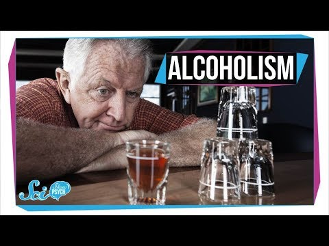 Alcoholism: How much is too much?