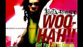 """Busta Rhymes """"Woo Hah"""" Instrumental"""