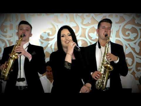 Lidia Rusu -  Formatia - Alin Nistora -  LIVE  - 2019