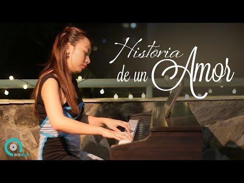 Historia De Un Amor - Chuyện Tình Yêu | Piano Cover By Boi Ngoc