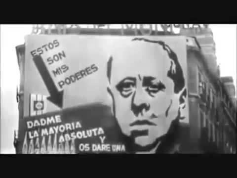 Context històric i síntesis de la Guerra Civil Espanyola - Visites nocturnes Solsona 2015