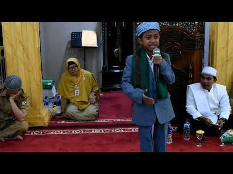 Peringatan 1 Muharam SD Al Azhar 1 Bandar Lampung