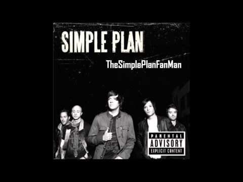 09- Holding On (Simple Plan)
