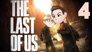 The Last of Us: Breaking the Game - EPISODE 4 - Friends Without Benefits