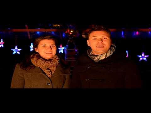 In Betleem azi s-a nascut -Official video Ruben Filoti & Beatrice vol 6 colinde
