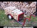 WHaTS Firewood Hauler
