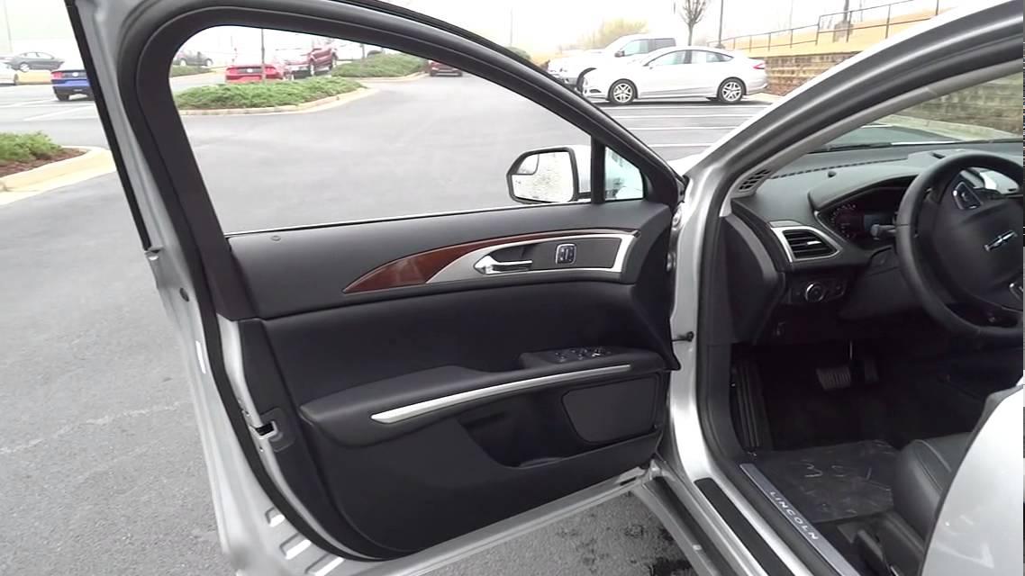 Atlanta Luxury Motors Newnan >> 2015 Lincoln Mkz Morrow Atlanta Stockbridge Mcdonough Newnan Ga Lg1261