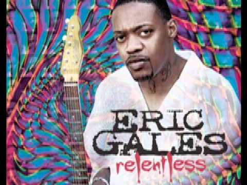 "Eric Gales- Relentless  ""The Liar"""