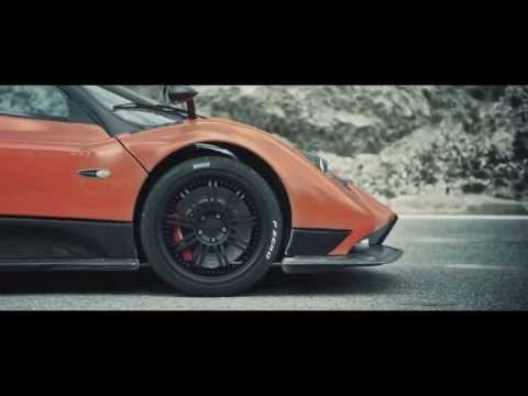Game Movie [Need For Speed:Антология] #3