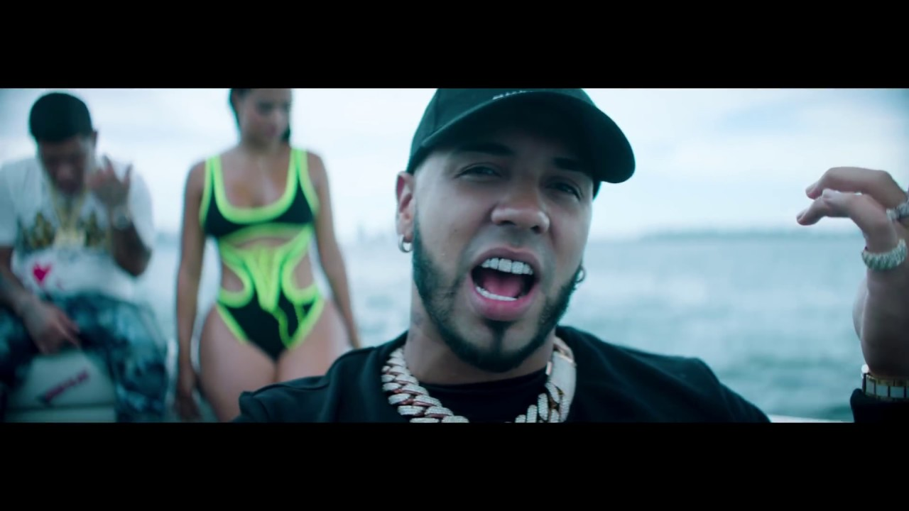 Download Robgz x Anuel AA - LHNA (Official Video)