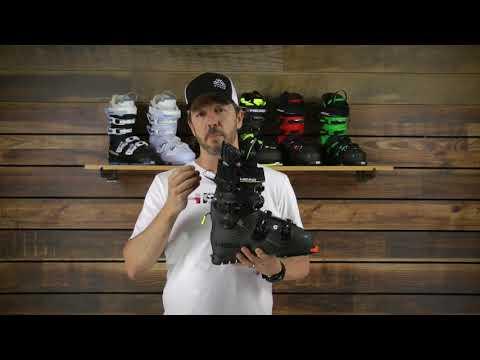 Head Kore 2 Ski Boots- Men's 2019 Review