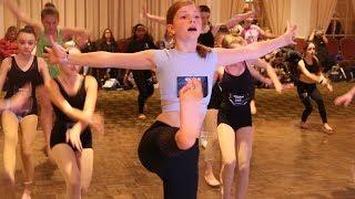 2018 Conventions - Randolph, MA Video