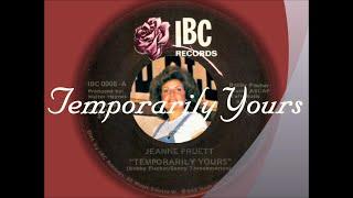 Jeanne Pruett ~ Temporarily Yours (1980) [Stereo]