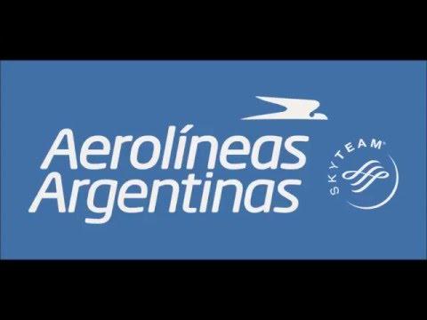 Aerolíneas Argentinas Boarding Music Full