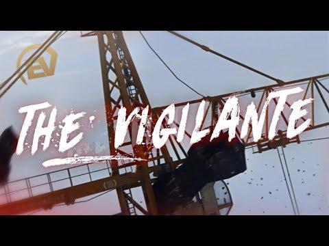 "GTA 5 ""The Vigilante"" BATMOBILE STUNT MONTAGE | w/ Hagol"