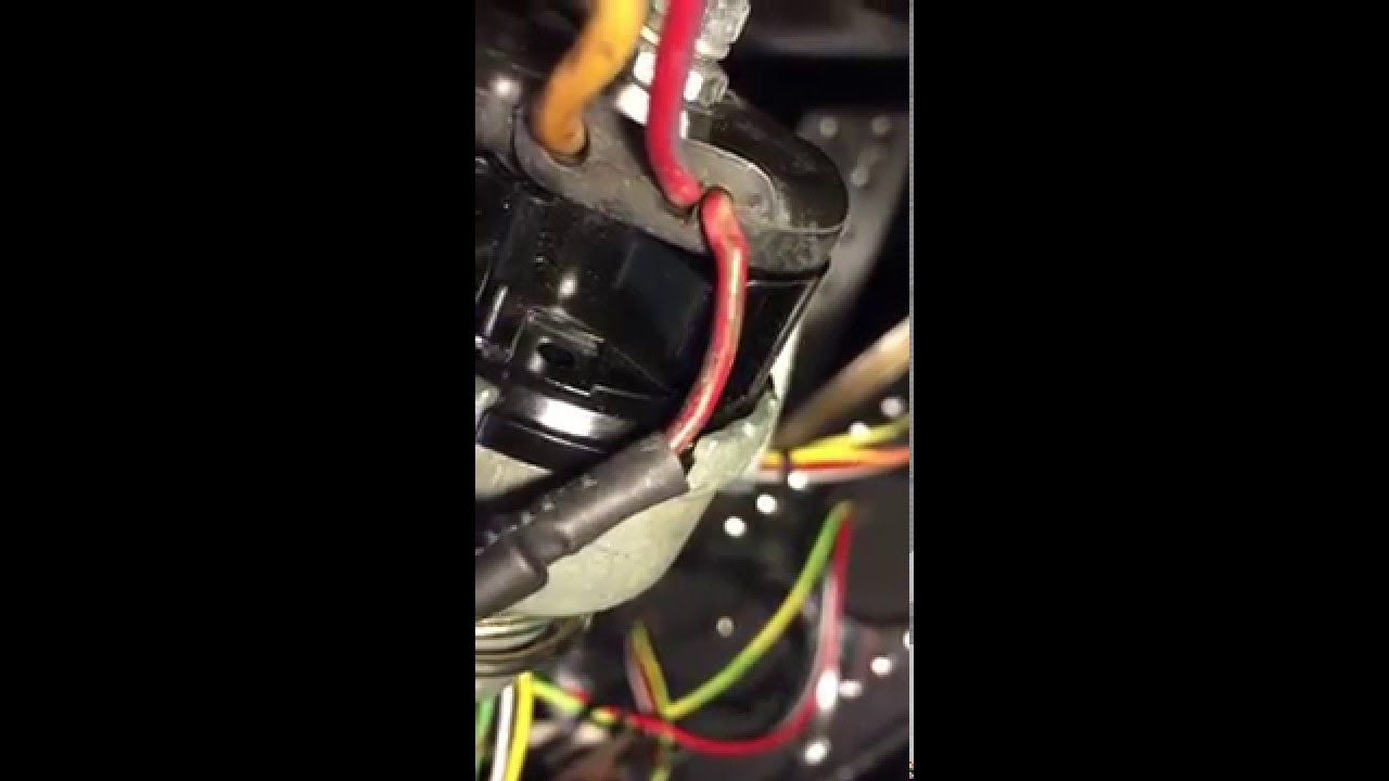 jan 2016 mustang ignition switch wiring woes [ 1280 x 720 Pixel ]
