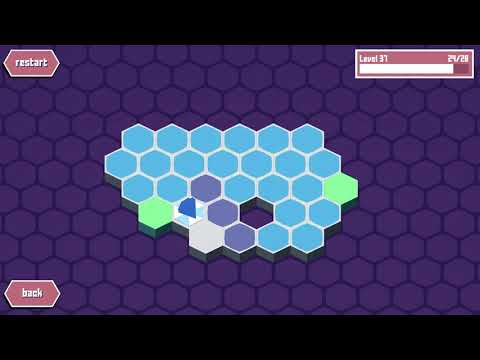 Hexa Path - Walkthrough - Steam