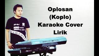 Karoke Dangdut Koplo Oplosan No Vokal