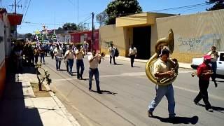 SEMANA SANTA 2013 SAN PABLO HUIXTEPEC