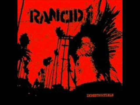 Rancid - David Courtney