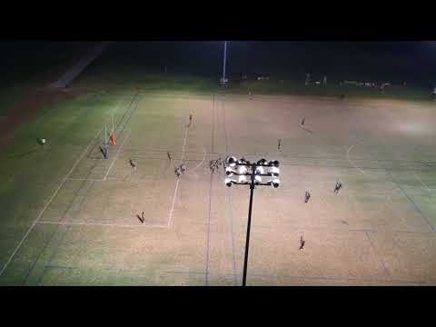 UTD Rugby vs. UNT (10/14/17)