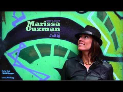 Marissa Guzman - Time To Go (Deez Exit Plan Mix)