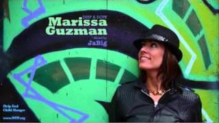 Marissa Guzman - Time To Go (Deez Exit Plan Mix)