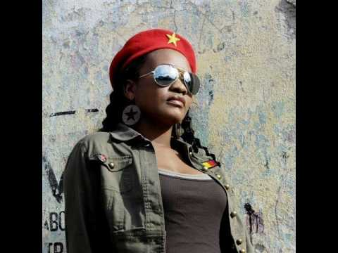 Tanya Stephens - Can't Breathe