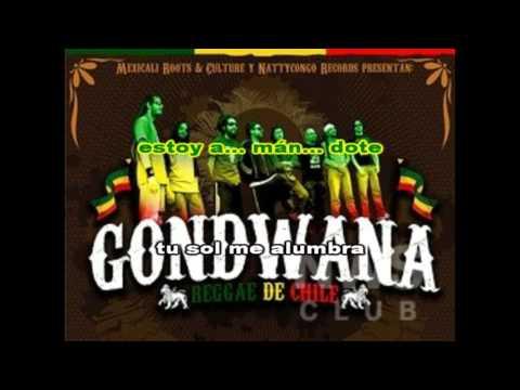 Karaoke Gondwana (antonia)