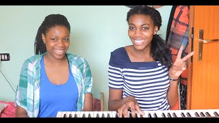Ed Sheeran Thinking Out Loud Cover Anani And Joanna