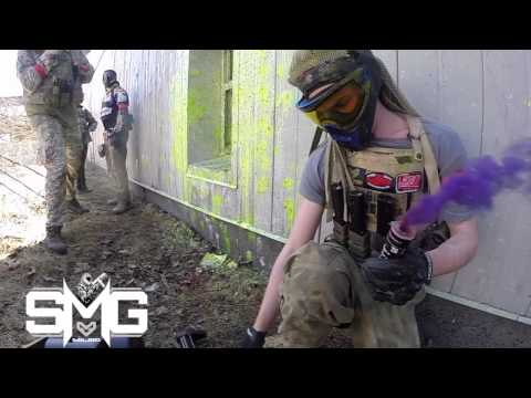 MILSIG M17 SMG Game Play